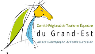 Champagne Ardenne à cheval